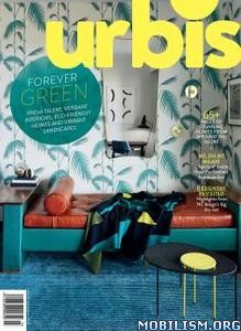 Download ebook Urbis - Issue 98, 2017 (.PDF)