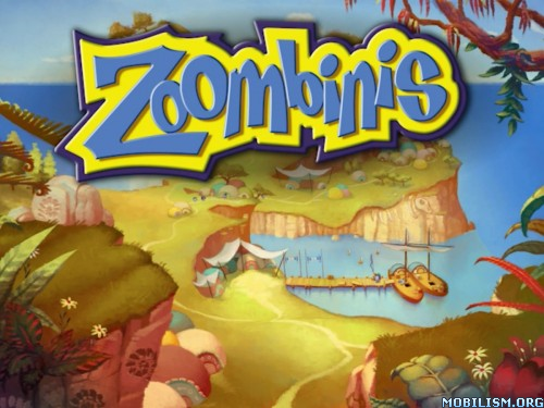 Zoombinis v1.0.4 Apk
