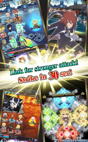 Tales Of Link v1.9.3 [Mod] Apk