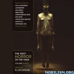 Download ebook Best Horror of the Year, Volume Eight by Ellen Datlow (.MP3)