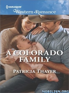 Download A Colorado Family by Patricia Thayer (.ePUB)