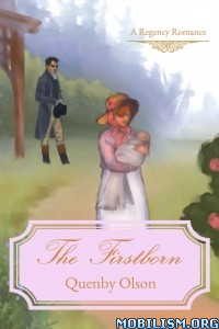 Download The Firstborn by Quenby Olson (.ePUB)