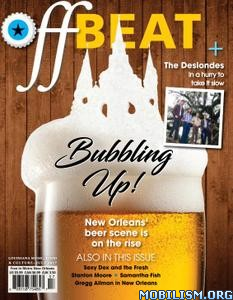 Download ebook OffBeat - July 2017 (.PDF)