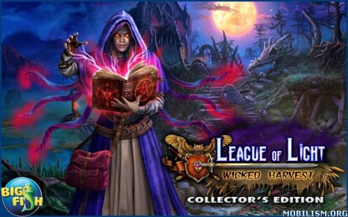 League: Wicked Harvest (Full) v1.0