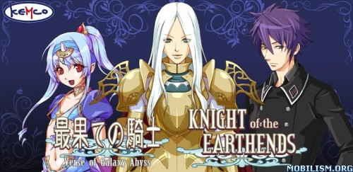RPG Knight of the Earthends v1.1.0 Apk
