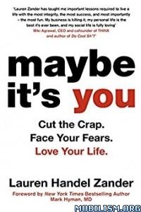 Download ebook Maybe It's You by Lauren Handel Zander (.ePUB)