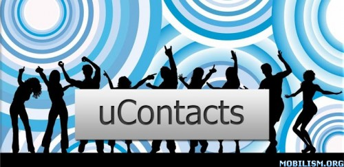Software Releases • Recent Contacts Widget v1.0.10