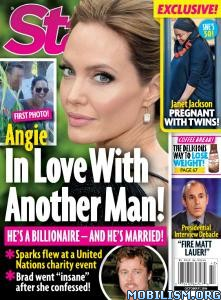 Download ebook Star Magazine USA - October 17, 2016 (.PDF)