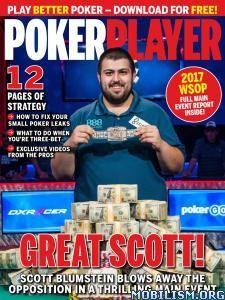 Download ebook Pokerplayer - July 2017 (.PDF)