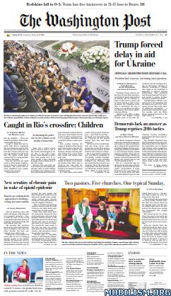 The Washington Post – September 24, 2019