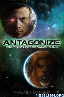Download Antagonize by Thomas R. Manning (.ePUB)+