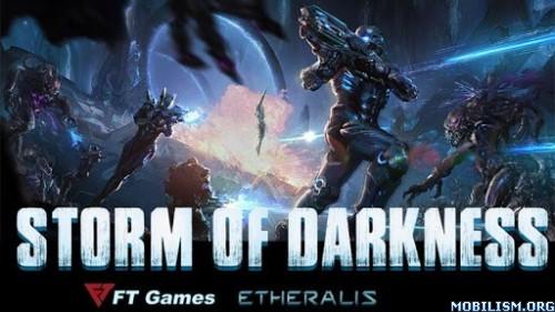 Storm of Darkness v1.1.8 (Mod) Apk