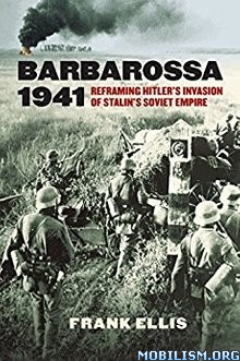 Download ebook Barbarossa 1941 by Frank Ellis (.ePUB)