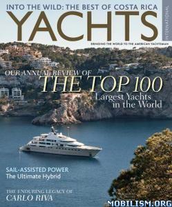 Download ebook Yachts International - July-August 2017 (.PDF)