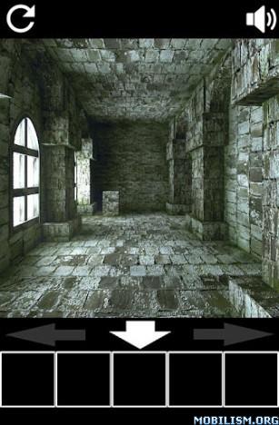 Ruined Town Escape Premium v1.41 Apk