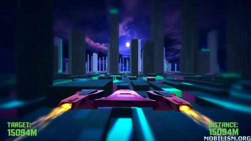 Infinite Horizon v1.02 Apk