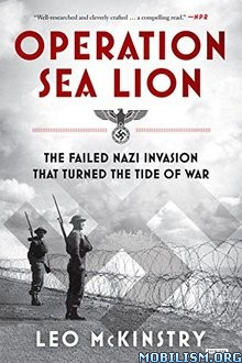 Operation Sea Lion by Leo McKinstry