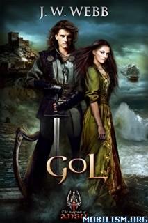 Download Gol (The Legends of Ansu Book 1) by J.W. Webb (.ePUB)