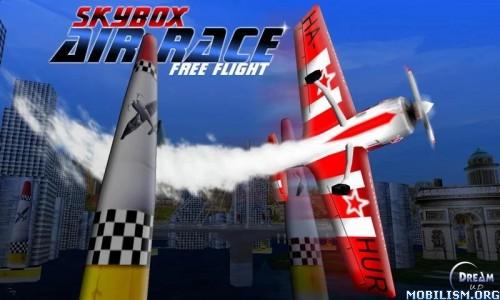 AirRace SkyBox v1.5 Apk