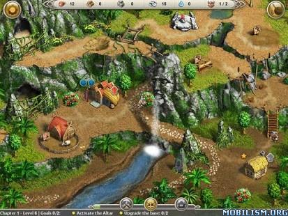 Viking Saga: Epic Adventure v1.2 (Full) Apk