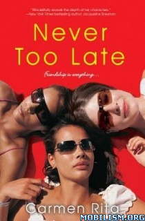 Download Never Too Late by Carmen Rita (.ePUB)