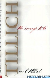 Download ebook The Courage to Be by Paul Tillich (.ePUB)