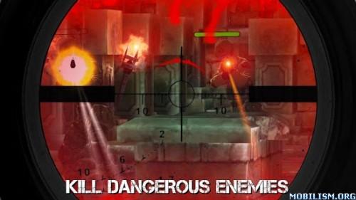Sniper Revenge vBFD.2.5.9 (Mod Money) Apk