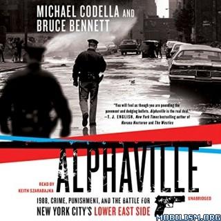 Alphaville 1988 by Michael Codella, Bruce Bennett