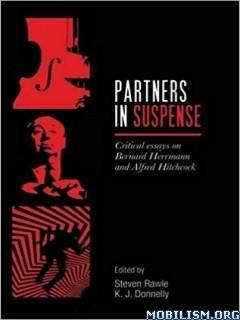 Partners in Suspense by Steven Rawle, K. J. Donnelly