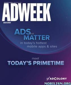 Download Adweek - 20 February 2017 (.PDF)