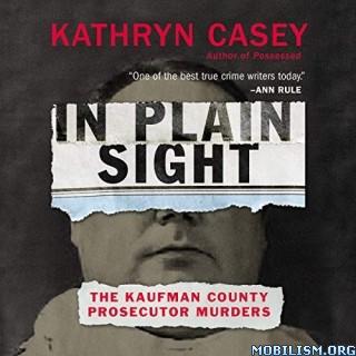 In Plain Sight by Kathryn Casey (.M4B)