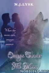 Download ebook Omega Under The Moon by N.J. Lysk (.ePUB)