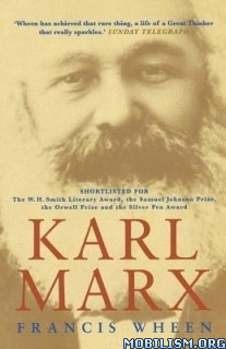 Download Karl Marx by Francis Wheen (.ePUB)