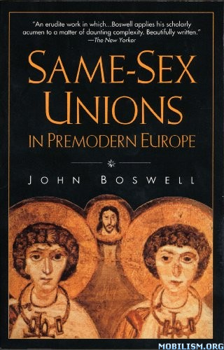 Download Same-Sex Unions in Premodern Europe by John Boswell (.ePUB)