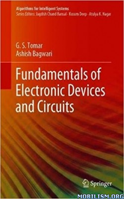 Fundamentals of Electronic Devices and Circuits by G.S. Tomar +