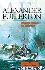 Download ebook Nicholas Everard WWII Series by Alexander Fullerton (.ePUB)