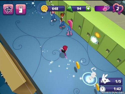 Equestria Girl v34679 (Mod Money) Apk