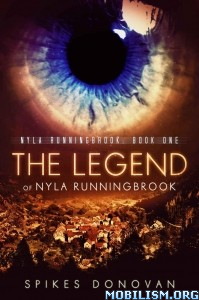 Download ebook Nyla Runningbrook series by Spikes Donovan (.ePUB)(MOBI)+