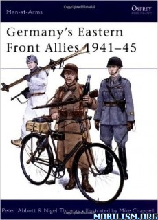 Download ebook Germany's Eastern Front Allies 1941–45 by Peter Abbott(.PDF)