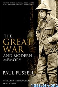 Download The Great War & Modern Memory by Paul Fussell (.ePUB)
