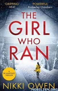 Download ebook The Girl Who Ran by Nikki Owen (.ePUB)(.MOBI)