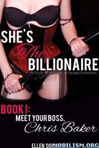 Download ebook Meet Your Boss, Chris Baker by Ellen Dominick (.ePUB)
