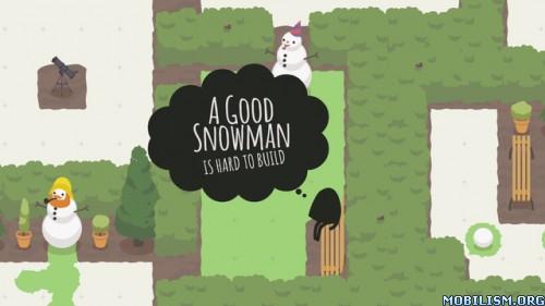 A Good Snowman v1.0.7 Apk
