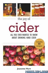 The Joy of Cider by Jeanette Hurt