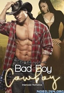 Download Bad Boy Cowboy by Miss Brandy K (.ePUB)