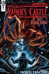 Star Wars Adventures: Return to Vader's Castle by Cavan Scott (.CBZ)