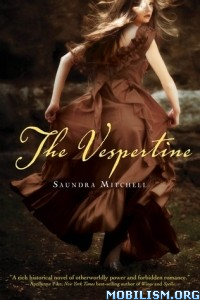 Download ebook The Vespertine Series by Saundra Mitchell (.ePUB)(.PDF)