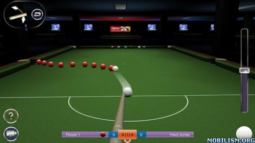 Snooker Challenges v1.7 Apk