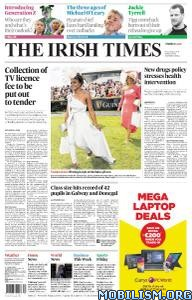 The Irish Times – August 2, 2019
