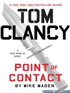 Download ebook Point of Contact by Mike Maden (.ePUB)